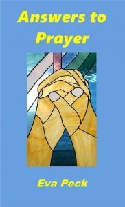 Answers to Prayer book