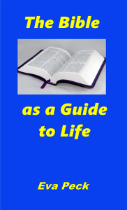 Bible as a Guide to Life