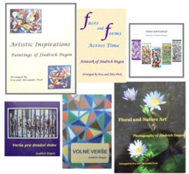 Books on the arts