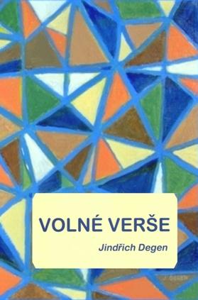 Volne verse cover