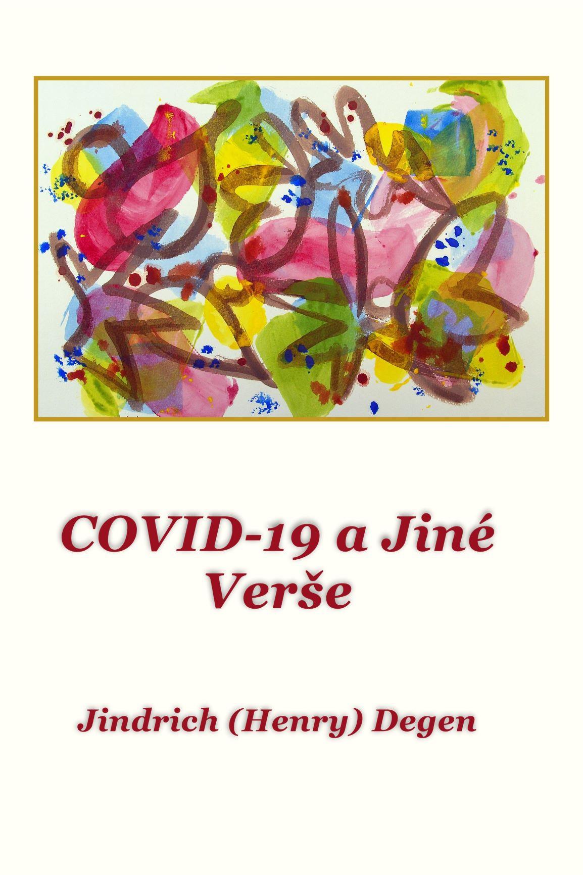 COVID-19 cover